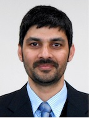 Dr. Gulab Singh