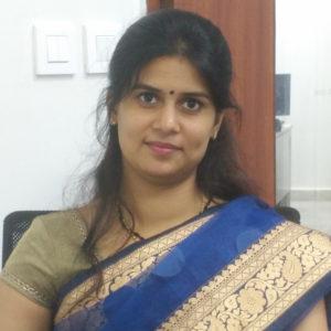 Dr Yukti Gill