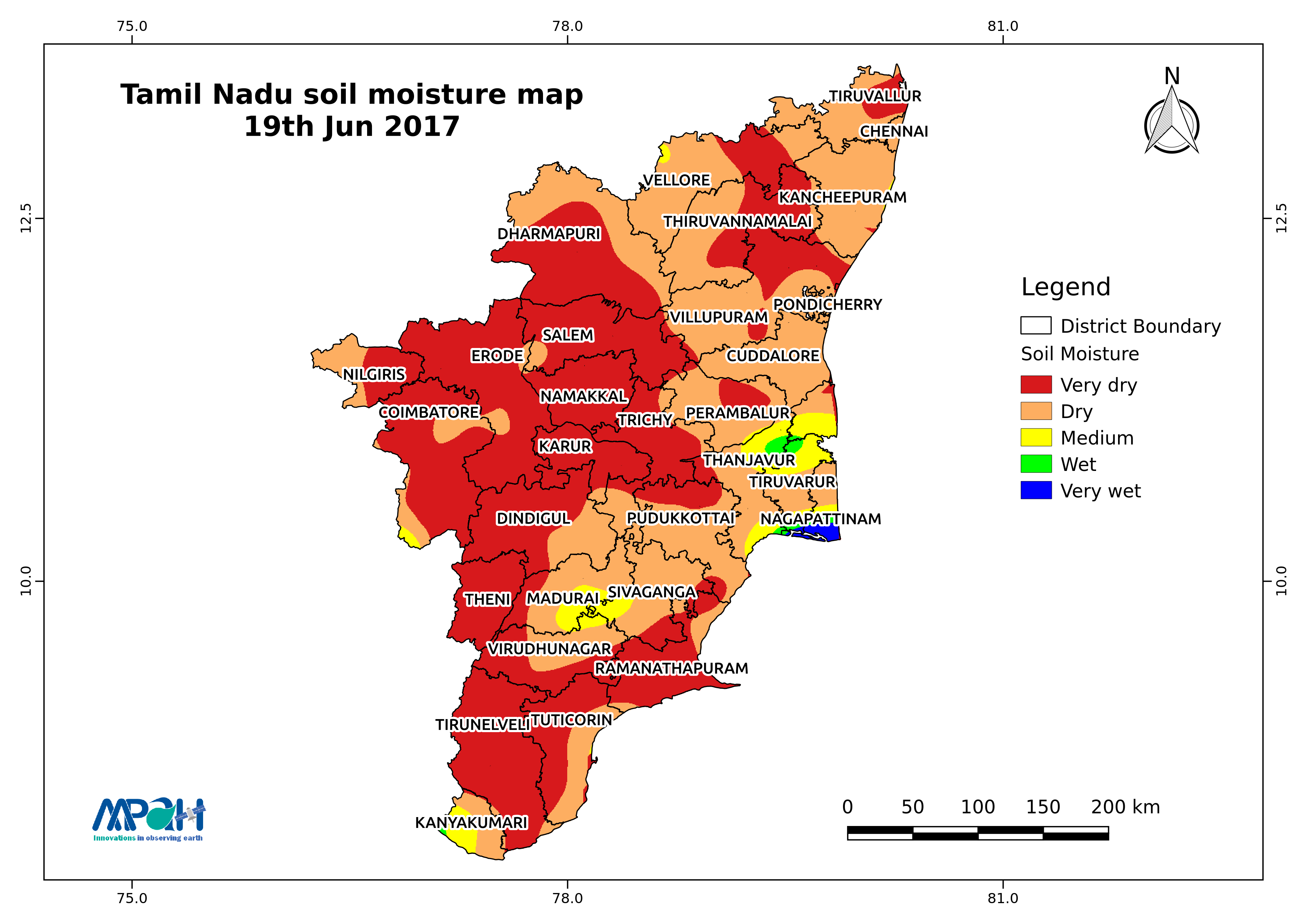 Soil moisture map for the state of tamil nadu aapah innovations soil moisture map for the state of tamil nadu aapah innovations pvt ltd gumiabroncs Image collections