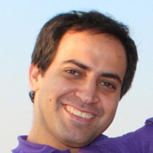 Ahmad Al Bitar
